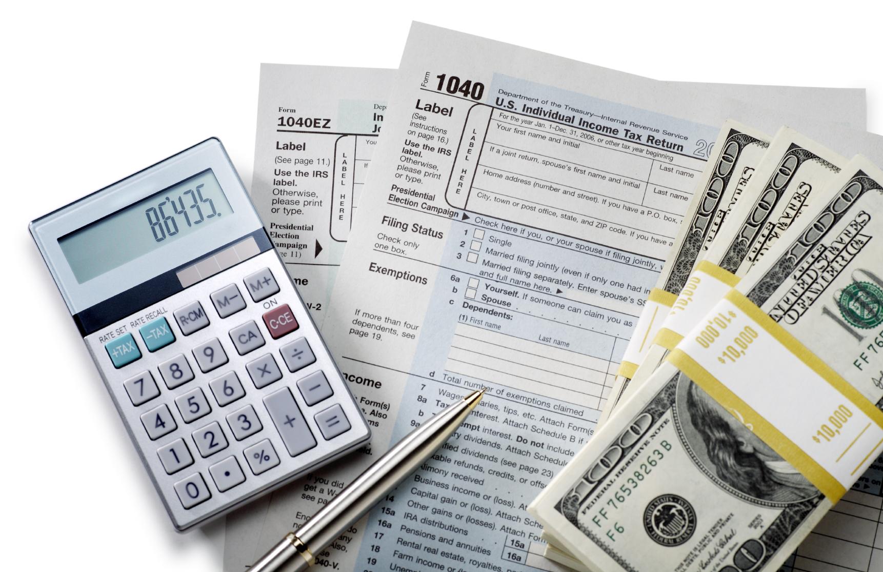 tax preparation augusta ga